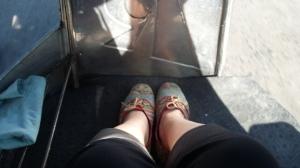 ShoeSelfie :D